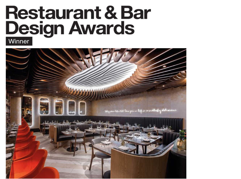 Restaurant-design-awards